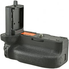Jupio Battery Grip for Sony A9 II / A7R IV replaces VG-C4EM