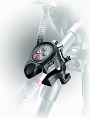 Manfrotto MVR911ECCN, Clamp-on Electronic Remote Control for Can