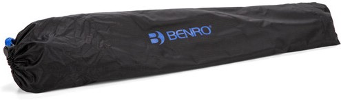 Benro A38FDS2PRO Classic Video Monopod with S2 Pro Flat Base Fluid Video Head