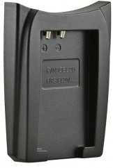 Jupio Charger Plate on Single or Dual Charger for Nikon EN-EL20