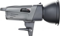 Walimex pro VE-300 Excellence Studio Flash