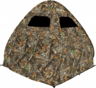 Camouflage Tents