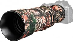easyCover Lens Oaks Protect for Canon RF 600mm f/11 IS STM (Forest camouflage)