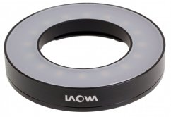 Laowa Front LED Ring Lite for 25mm f/2.8 2.5-5x UltraMacro