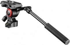 Manfrotto MVH400AH, Befree live compact and lightweight fluid vi