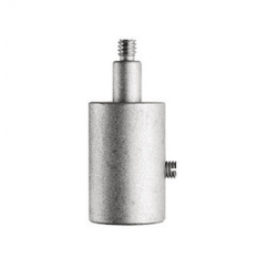 """Manfrotto 194, 16mm Female Adapter 1/4"""" to 5/8"""""""