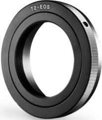 Walimex T2 Adapter for Cameras Canon EOS