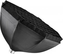 Walimex pro Softbox 48cm for Lightshooter
