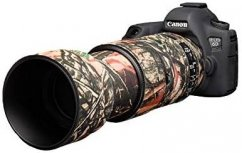 easyCover Lens Oaks Protect for Sigma 100-400mm f/5-6.3 DG OS HSM Contemporary (Forest camouflage)