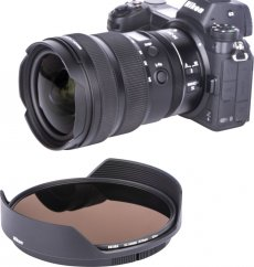 Nisi Filter ND1000 112mm for Nikon Z 14-24/2.8 S