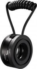 Walimex pro Automatic Reversing Ring for Canon EF