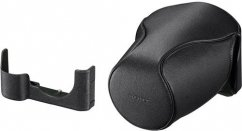 Sony LCS-ELCCB Soft Carrying Case for Alpha a7 Series