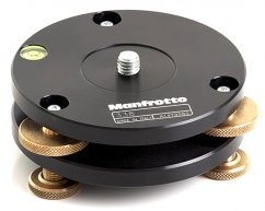 Manfrotto 338, Levelling Base