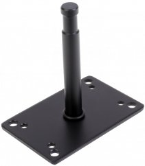 Falcon Eyes FA-027B Wall Mount with Pin 5/8″, Lenght 120mm