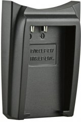 Jupio Charger Plate on Single or Dual Charger for Canon LP-E17