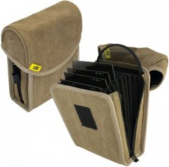 LEE Filters Field Pouch for 100mm system Sand