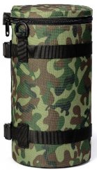 easyCover Lens Bag, Size 110*230, Camouflage