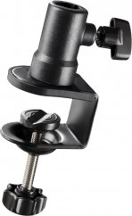 Walimex Screw Clamp with Spigot Mounting