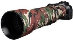 easyCover Lens Oaks Protect for Canon RF 800mm f/11 IS STM (Green camouflage)