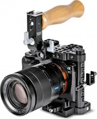 Manfrotto MVCCS, Camera Cage for Small DSLR and Mirrorless Camer