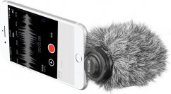 BOYA BY-DM100 USB Type-C Digital Stereo Microphone for Android