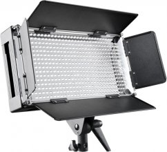 Walimex pro LED 500 Panel Light Dimmable 30W