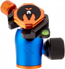 3 Legged Thing AirHed Pro (Blue)