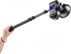 Walimex pro Telescopic Arm 54-153cm for Lightshooter