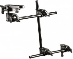 Manfrotto 196B-3, Single Arm 3 Section with Camera Bracket