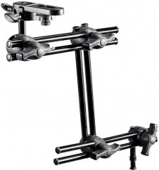 Manfrotto 396B-3, 3-section Double Articulated Arm with Camera A