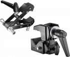 Clamps & Studio Clips & Pipe clamps