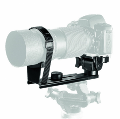 Manfrotto 293 Telephoto Lens Support with Quick Release
