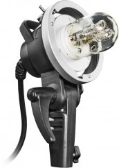 Walimex pro Hand-Held Extension H600 for Flash2Go
