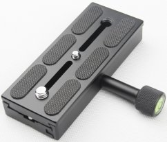 forDSLR ArcaSwiss Quick Release Clamp