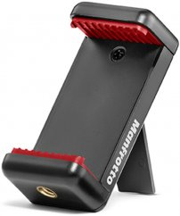 Manfrotto MCLAMP, Universal Smartphone Clamp with Ľ Thread Conne