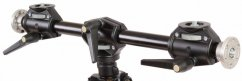 Manfrotto 131DDB, Accessory Arm for 4 Heads