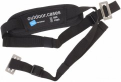 B&W Shoulder Carrying Strap for Type 500, 1000 Black