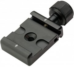 Benro QRC40 ArcaSwiss Quick Release Clamp
