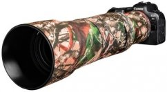 easyCover Lens Oaks Protect for Canon RF 800mm f/11 IS STM (Forest camouflage)